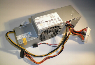 For Dell Optiplex 380 SFF 235W 24-Pin Small Form Factor PSU