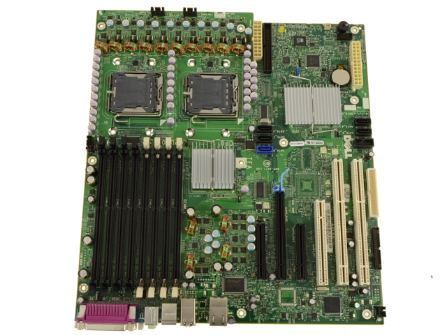 For Dell Precision Workstation 490 Desktop Motherboard