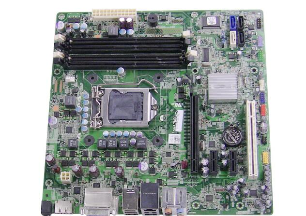 Dell Studio XPS 8100 Desktop Motherboard System Mainboard – G3HR7