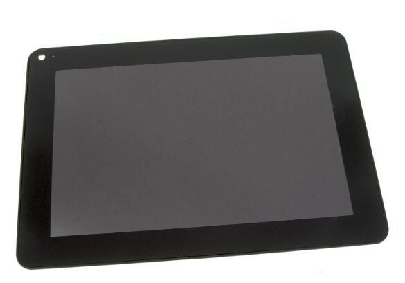 DF68H Dell Latitude ST Tablet Touchscreen LED LCD Screen