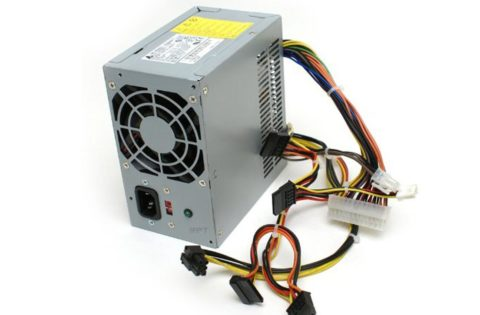 250 Watt Power Supply for Inspiron530// Inspiron531 Vostro 200 . XW784 Dell