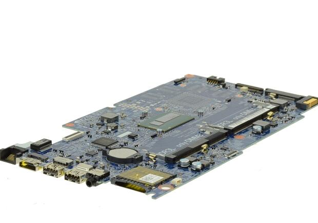 43KWC – Intel i7 1 80GHz CPU For Dell Inspiron 15 7537 Motherboard