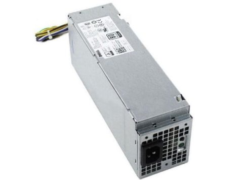 thrjk 240w dell optiplex 3040 5040 7040 3650 3656 sff power supply