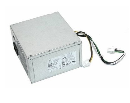 290W DELL XE2 T20 T30 Power Supply L290AM-00 KPRG9 NFX6T
