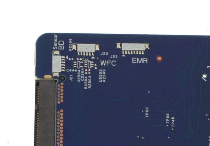 CRWW1 – For Dell Chromebook 11 (5190) Laptop Motherboard