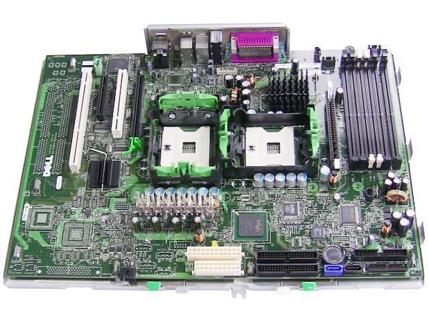 Dell Precision 470 motherboard Manual